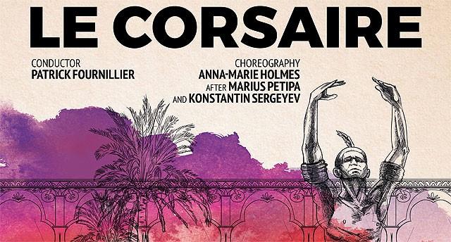 Le Corsaire - AllOpera 2018