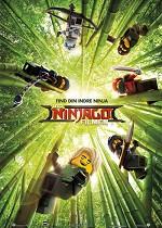 LEGO Ninjago Filmen - DK tale - 3D