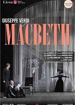 OPERAKINO 2019: Macbeth (Barcelona)