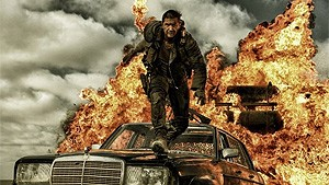 Mad Max: Fury Road - 2D