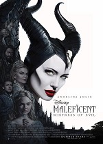 Maleficent: Mistress of Evil - 2D