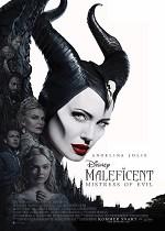 Maleficent: Mistress of Evil - 2D