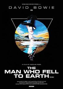 The Man Who Fell to Earth (Manden, som kom ned på Jorden) - CIN