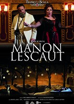 OPERAKINO 21: MANON LESCAUT - November