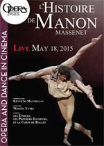 OPERAKINO 2015: Manon