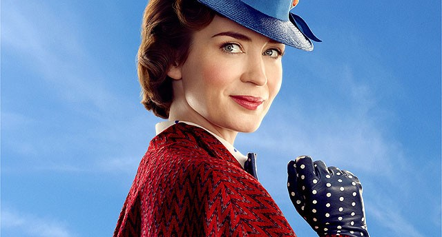Mary Poppins Returns - Eng Tale