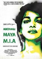 Matangi / Maya / M.I.A - CIN