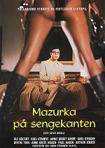 Mazurka på sengekanten - CIN