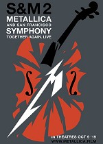 Metallica and San Francisco Symphony: S and M2