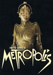 Metropolis Complete