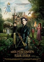 Miss Peregrine's Home for Peculiar Children - 2D