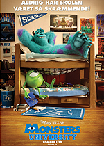 Monsters University - DK tale - 2D