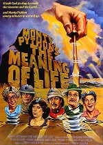 Monty Python: The Meaning of Life - CIN