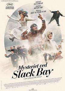 Mysteriet ved Slack Bay