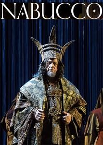 OPERAKINO 2017: Nabucco, Liège