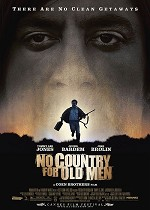 No Country for Old Men - CIN