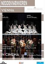OPERAKINO 2017: Nøddeknækkeren, Wien