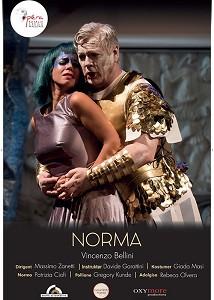 OPERAKINO 2019: Norma (Liege)