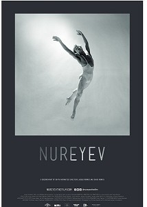 OPERAKINO 2018: NUREYEV -  DOKUMENTARFILM