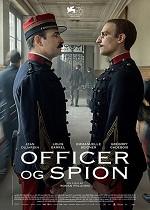 Officer og Spion