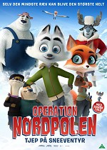 Operation Nordpolen – Tjep på sneeventyr