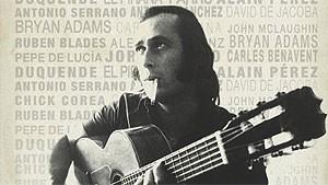 Paco de Luciá: Flamencoens Mester