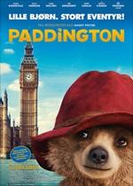 Paddington - DK tale
