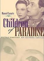 Paradisets børn