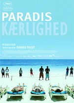 Paradis Krlighed