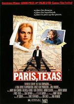 Paris, Texas - CIN