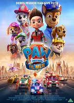 Paw Patrol: Filmen - DK Tale