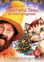 Peddersen og Findus: Den bedste jul nogensinde