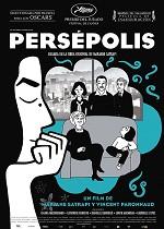 Persepolis - CIN