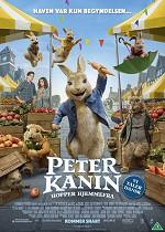 Peter Kanin hopper hjemmefra - Dk Tale