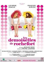 Pigerne fra Rochefort - CIN