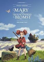 Mary og Troldkvindens Blomst - DK Tale
