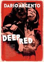 Profondo rosso - mord i rødt