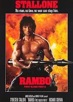 Rambo: First Blood Part II - CIN