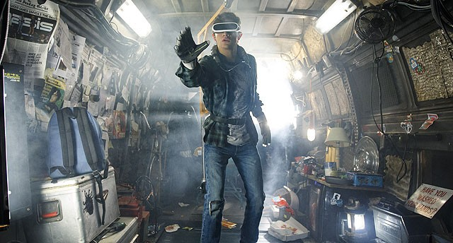 Ready Player One - 2D