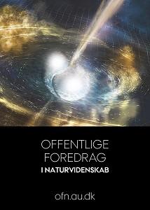 Foredrag: Relativitetsteori og gravitationsbølger