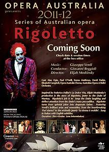 Cinemalive - Rigoletto
