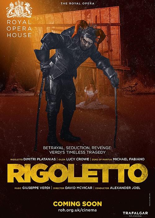 Rigoletto ROH 2018