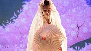ROH 2017: Madama Butterfly