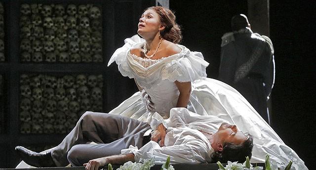 OPERAKINO 2018: Romeo og Juliette - Live, Barcelona