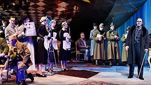 DKT 2014 - Rosenkavaleren