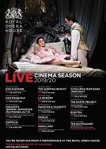 ROH 2019: Don Giovanni