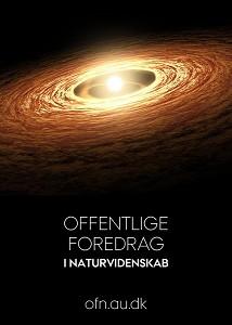 Foredrag: På rumsafari blandt Mælkevejens planeter