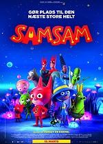 SamSam - Dk Tale