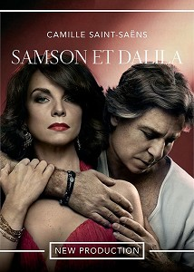 The Met 2018: Samson og Dalila