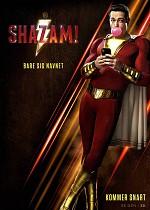 Shazam! 2D